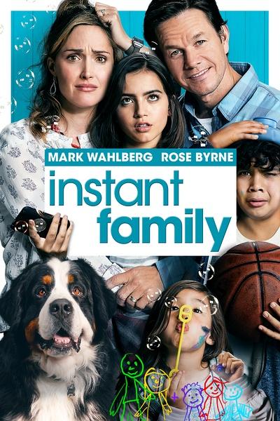 速成家庭(Instant Family)