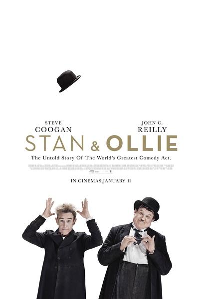 斯坦和奥利(Stan & Ollie)