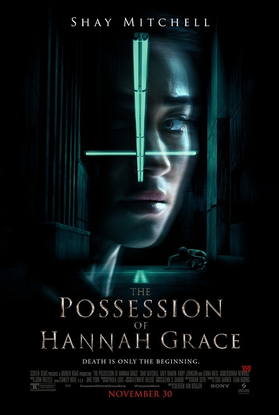 汉娜格蕾丝的着魔(The Possession of Hannah Grace)