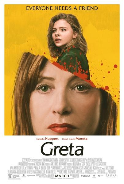 遗孀秘闻(Greta)