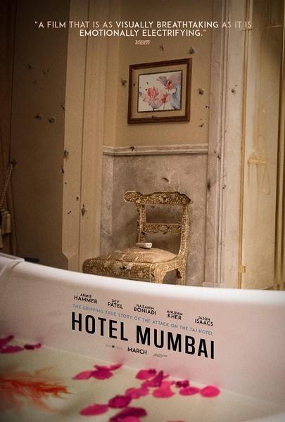 孟买酒店(Hotel Mumbai)