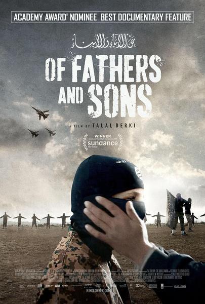 恐怖分子的孩子(Of Fathers and Sons)