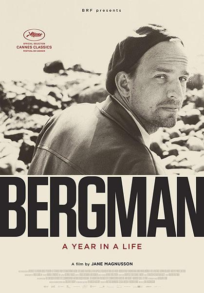 伯格曼:人生中的那一年(Bergman: