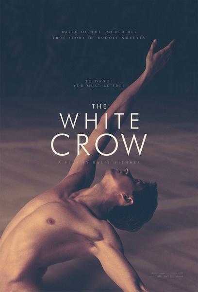 白乌鸦 (The White Crow)