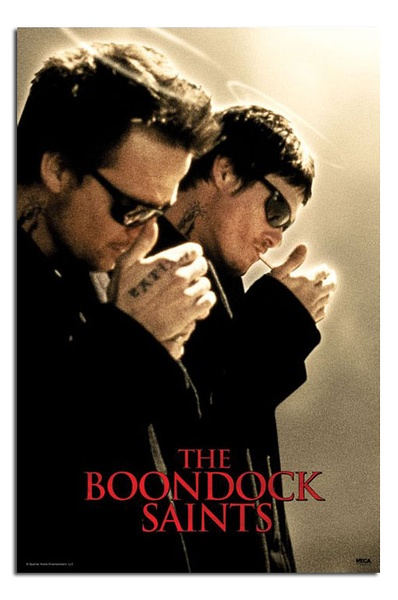 处刑人(The Boondock Saints)