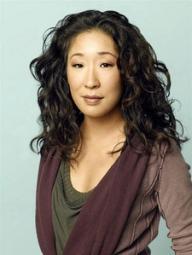 Is Cristina Yang S Hair Naturally Curly