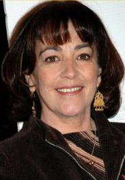 卡门·毛拉Carmen García Maura (本名)