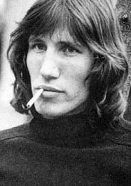 罗杰·沃特斯George Roger Waters (本名)