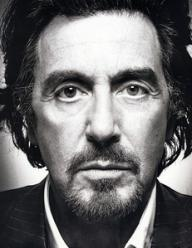 阿尔·帕西诺Alfredo James Pacino (本名) / Sonny (昵称)
