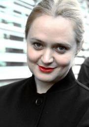 安娜·米哈尔科娃Анна Никитична Михалкова