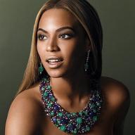 碧昂丝·诺尔斯Beyoncé Giselle Knowles (本名) / Bee (昵称) / Mothe (昵