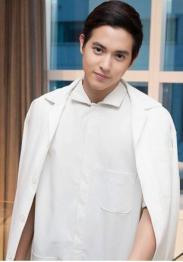 James Jirayu Tangsrisuk
