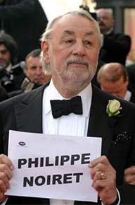 菲利浦·诺瓦雷Philippe Noiret