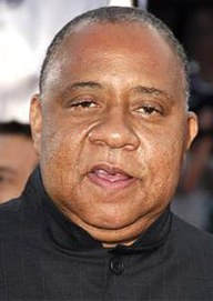 巴里·沙巴卡·亨利Barry Shabaka Henley