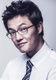 赵汉哲 Han-chul JoHan-chul Jo