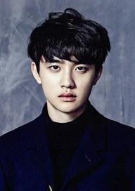 都暻秀 Kyung-soo DohKyung-soo Doh