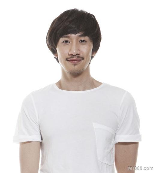 李光洙 kwang-soo lee
