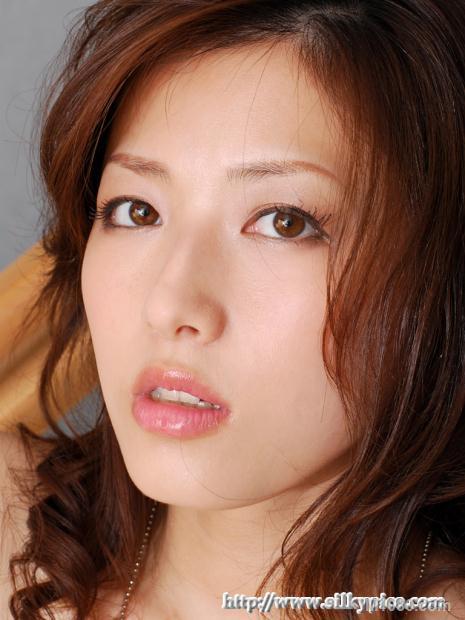 花井美纱 meisa hanai