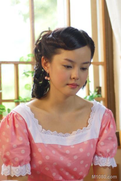 刘一含 yihan liu_刘一含照片