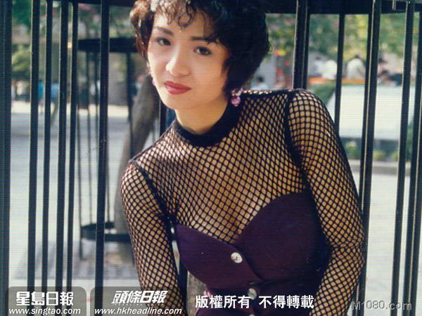 叶子楣Amy Yip Chi-Mei / Amy Ip_影星库_高清电影TM