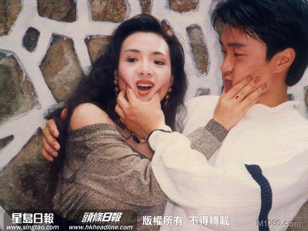叶子楣Amy Yip Chi-Mei / Amy Ip照片_影星库_高清电影™