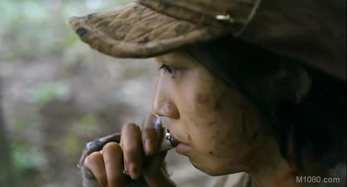 高地战(The Front Line - International)1