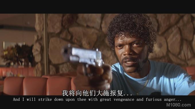 危险人物(A Dangerous Man)