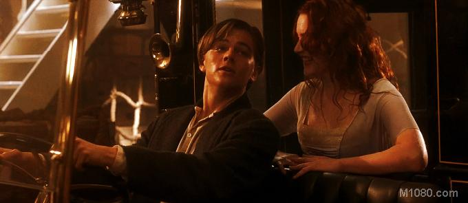 3D泰坦尼克号(Titanic) 199713