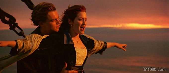 3D泰坦尼克号(Titanic) 199711