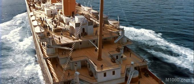 3D泰坦尼克号(Titanic) 19973