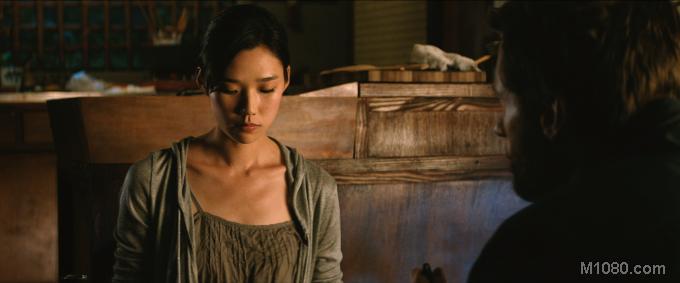 《金刚狼2(the wolverine)3d 1080p》