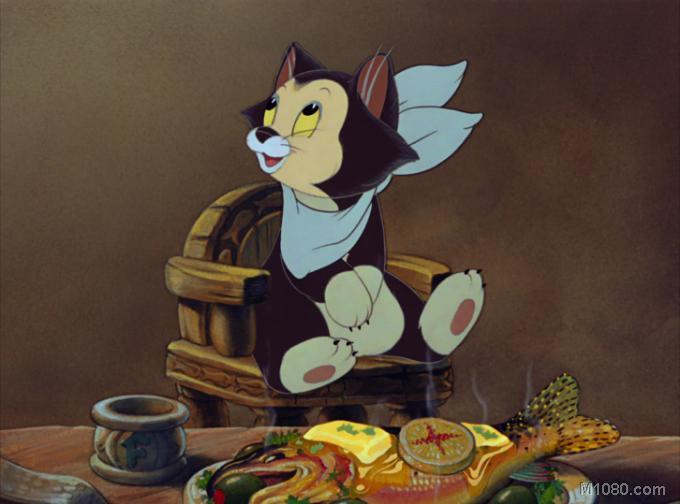 木偶奇遇记 pinocchio(1940)