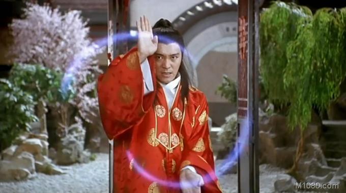唐伯虎点秋香(1993)