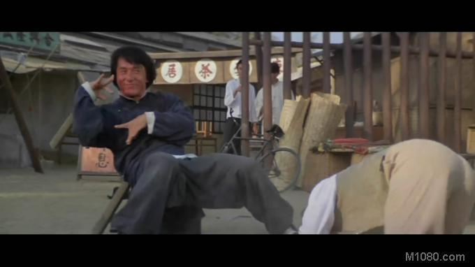 醉拳2(drunken master ii)