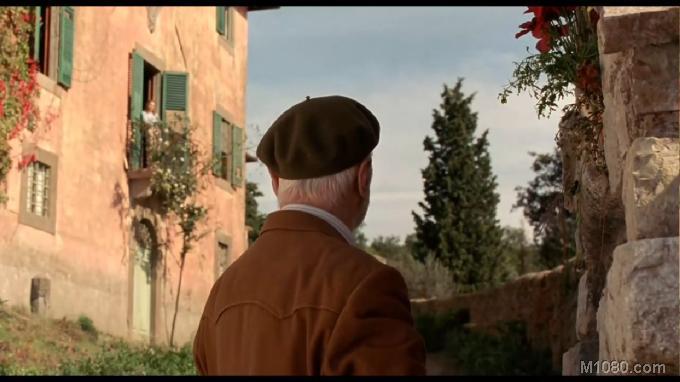 托斯卡尼艳阳下(Under the Tuscan Sun)3