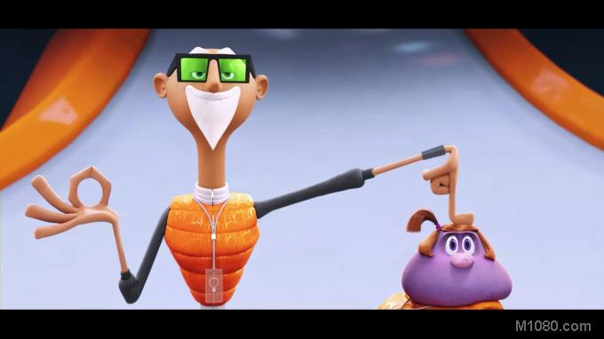 3D天降美食(Cloudy with a Chance of Meatballs)15
