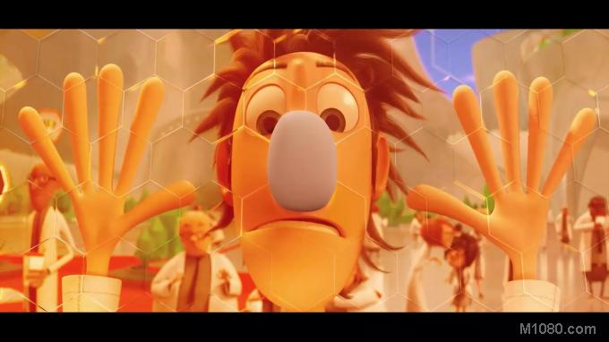 3D天降美食(Cloudy with a Chance of Meatballs)13