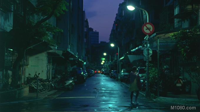 一页台北(Au revoir Taipe)5