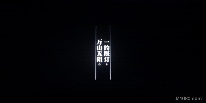 一代宗师(The Grandmaster)1