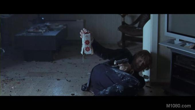 猎头者(Headhunter)丹麦拍摄7