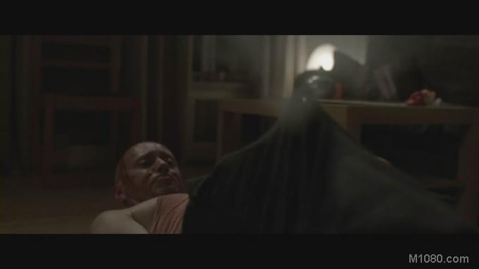 猎头者(Headhunter)丹麦拍摄3