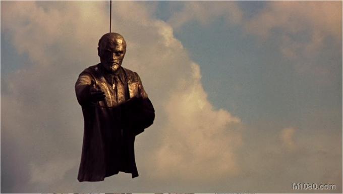 再见列宁(Good Bye Lenin!)