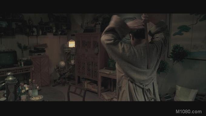 僵尸艳谭2电影