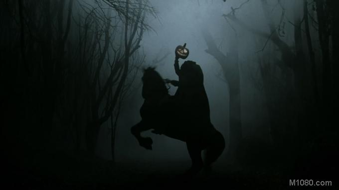 3D断头谷(Sleepy Hollow)1