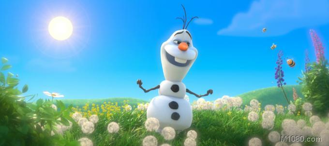 3D冰雪奇缘(Frozen)9