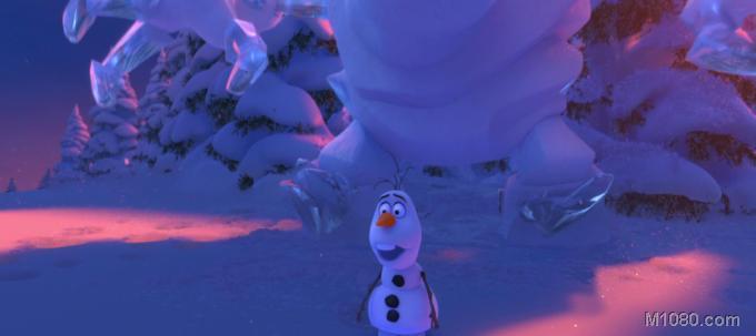3D冰雪奇缘(Frozen)7