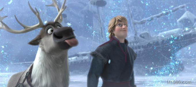3D冰雪奇缘(Frozen)5