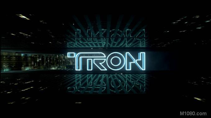 创战纪(tron legacy)