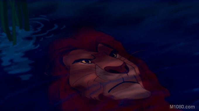 狮子王3d电影下载_狮子王3d(the lion king)_高清电影64