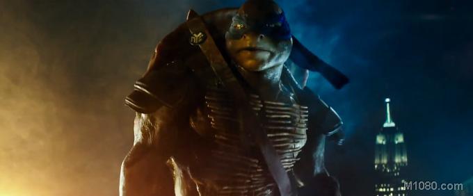 3D忍者神龟:变种时代 (Teenage Mutant Ninja Turtles)7
